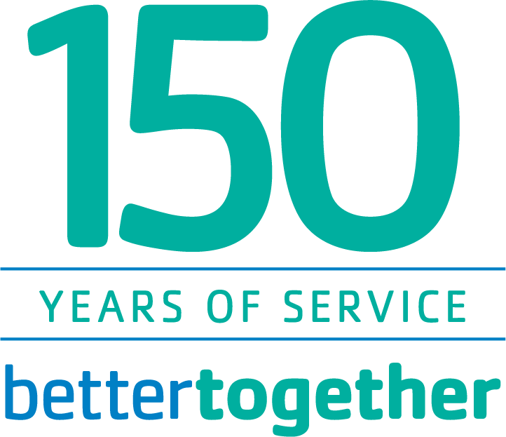 Celebrating 150 Years of Service