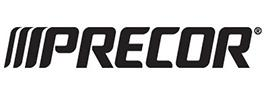 Thank you to our sponsor Precor