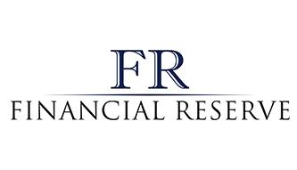 Logo and text for Financial Reserve