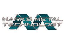 Logo and text for Marks Metal Technology