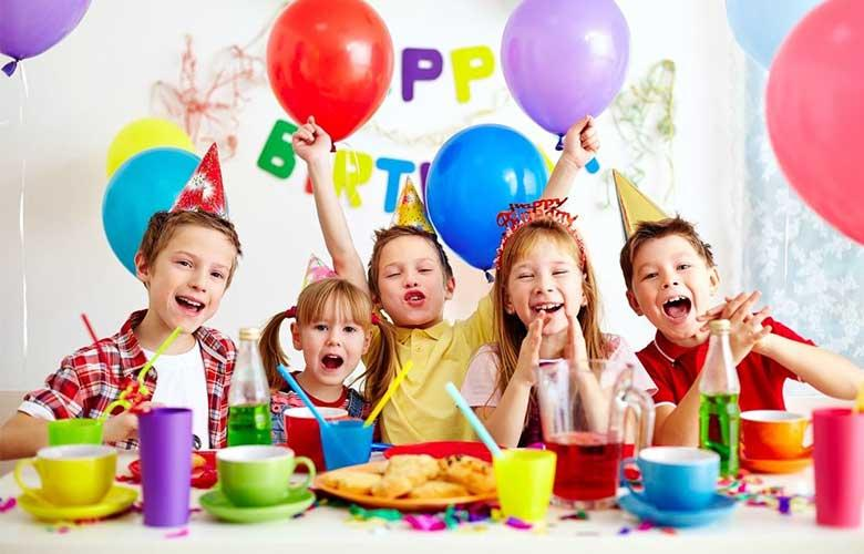 Birthday Parties Contact Us