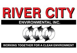 River City Environmental Inc. logo