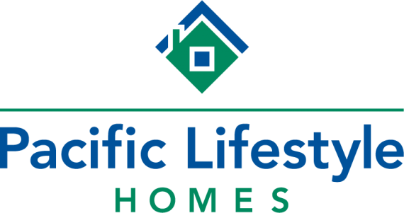 Company logo for Pacific Lifestyle Homes